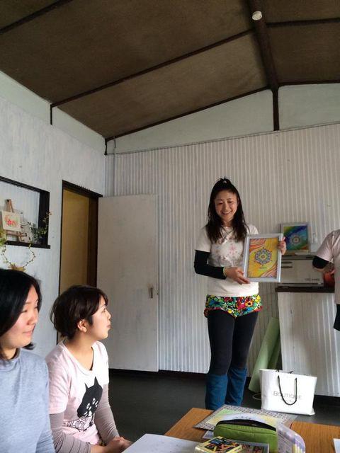 Lesson&合宿