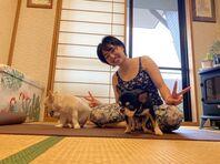 staffのMayukoです♪